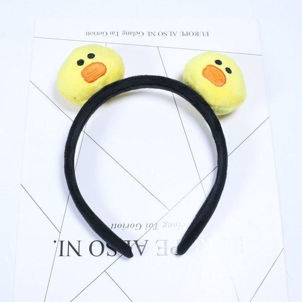 Yellow Duck + Yellow Duck