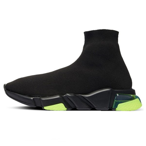 clear sole volt