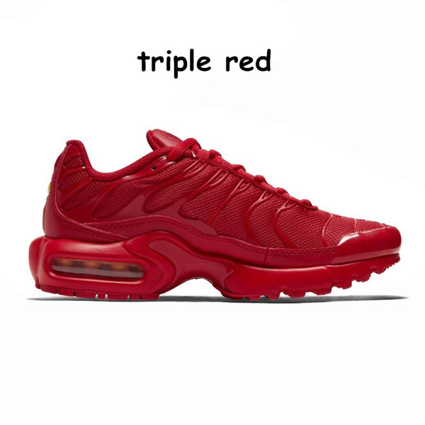 4 Triple Red 40-45