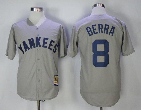 # 8 creme Berra