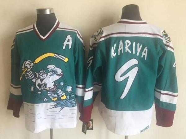 # 9 Kariya verde 2