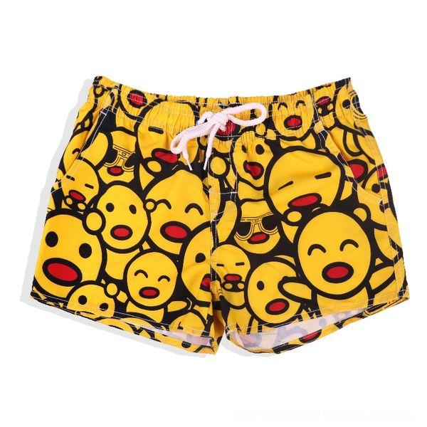 Pantalones K1403 Beach para las mujeres