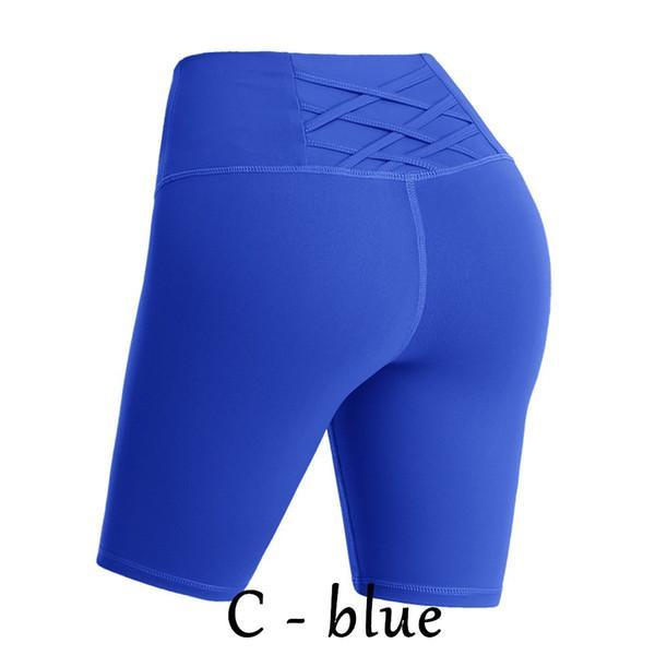 C mavi