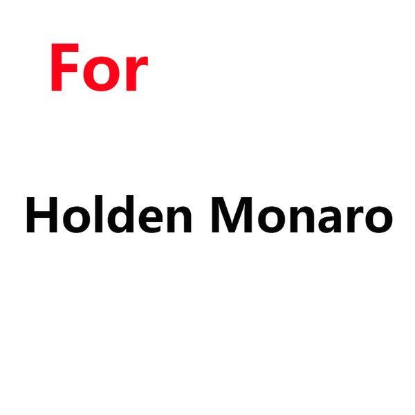 Для Holden Monaro