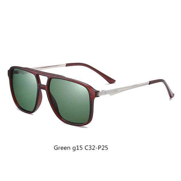 g15 verde C32-P25