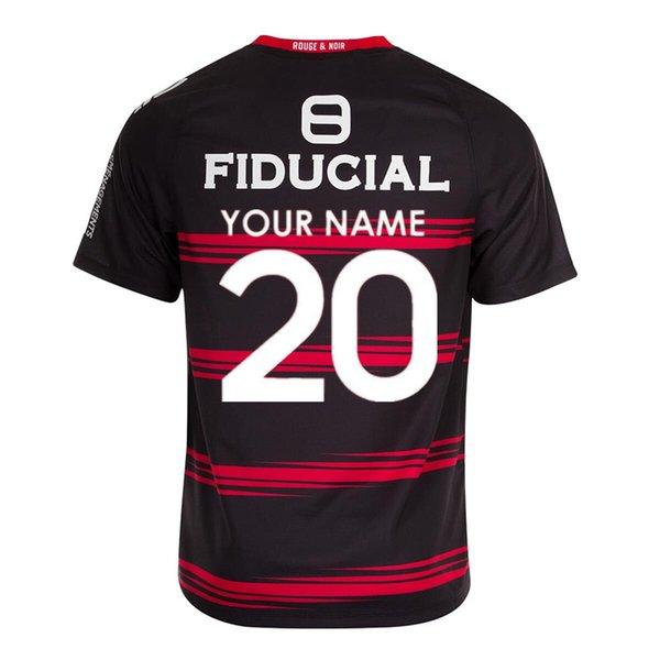 Nome e número