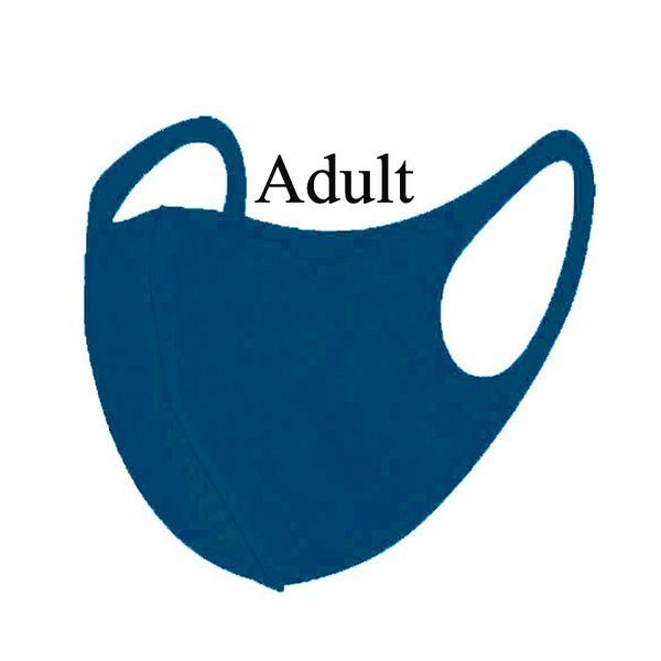 # Bleu marine (adulte)