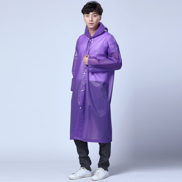 140g Thickened Purple-One Size
