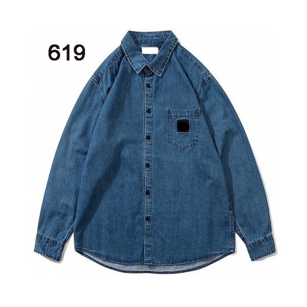 # 619 Deep Blue
