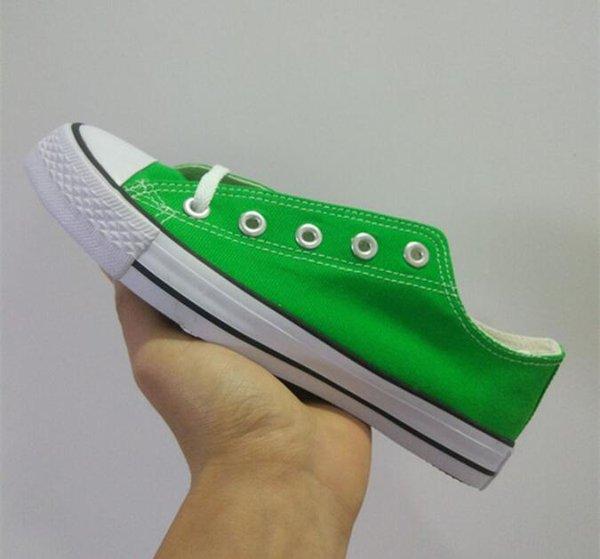 Grün-Niedrig