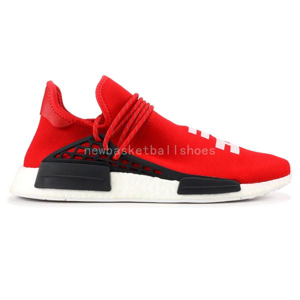# 8 rouge blanc noir