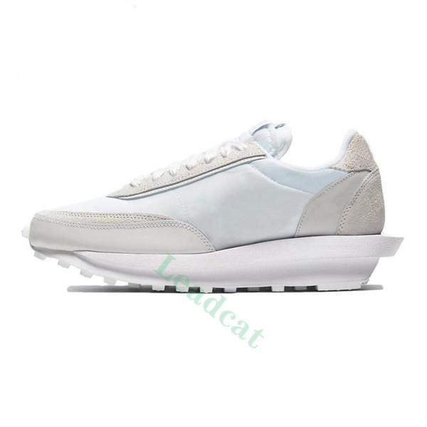 1 nylon branco