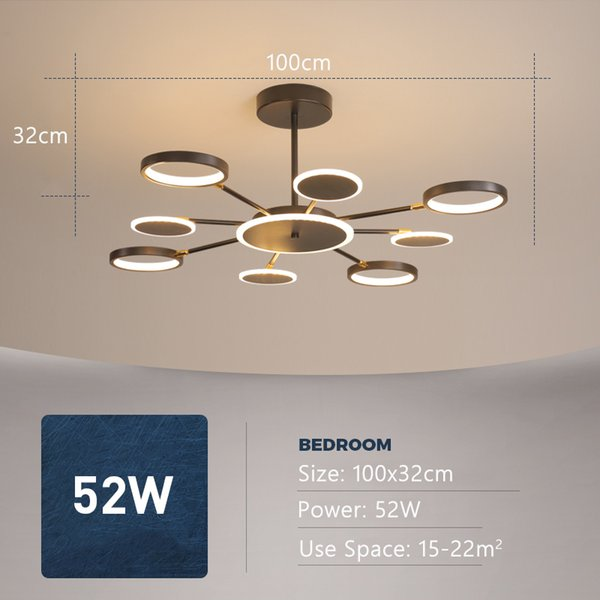 8 Arms-App avec Rc Dimmable