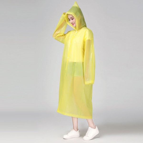 140g Thickened Yellow-One Size