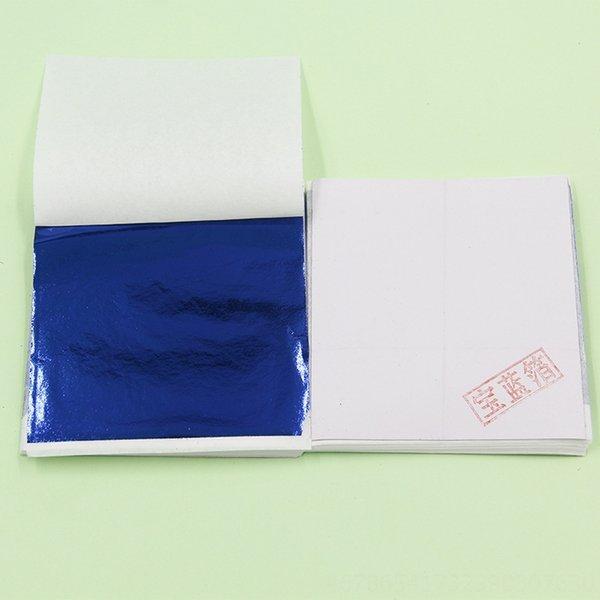 Sapphire Blue 9x9-100 Sheetsxset