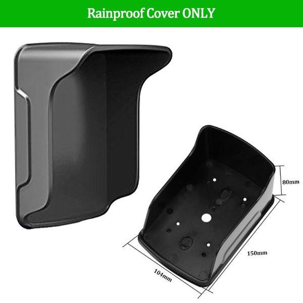 Capa Rainproof SOMENTE