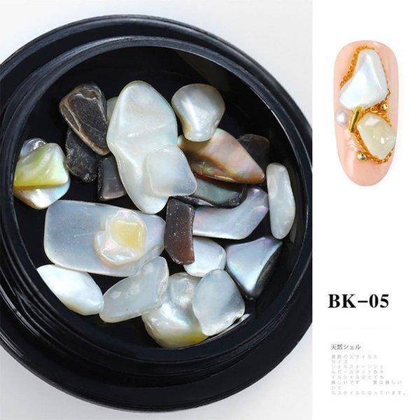Colore: BK-05