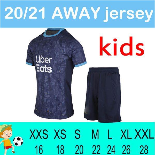 16 20 21 away kids