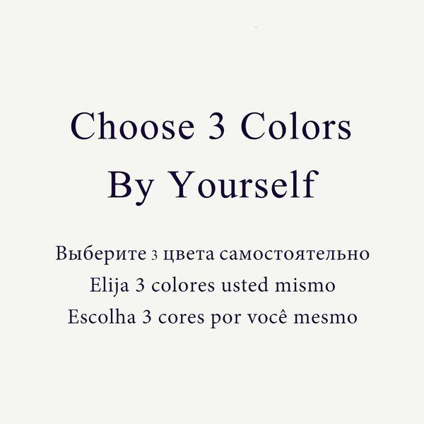Elegir el color 3