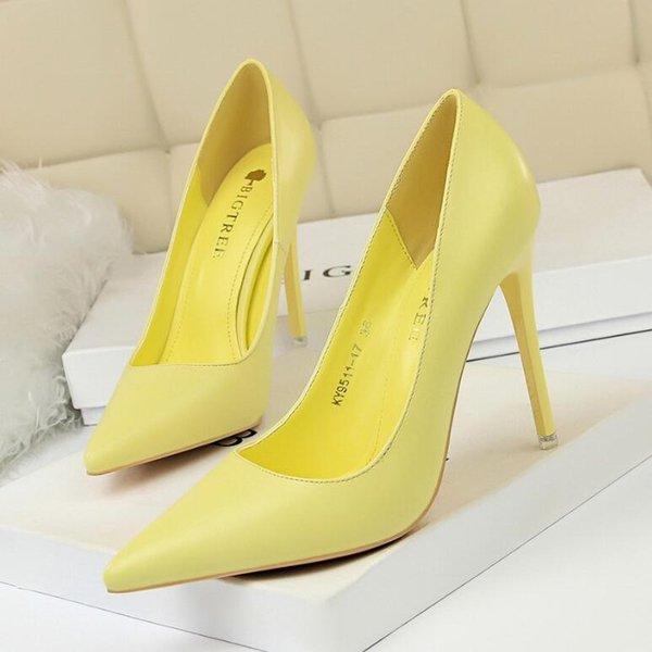 Yellow10.5cm