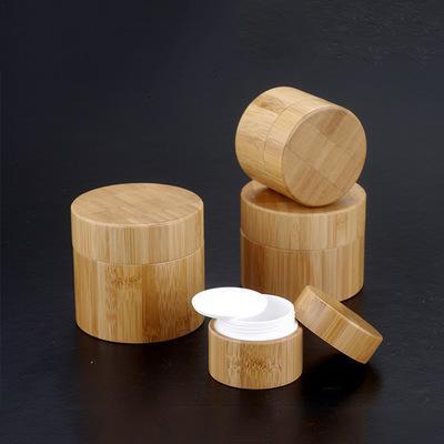 bambù vaso di legno di bambù