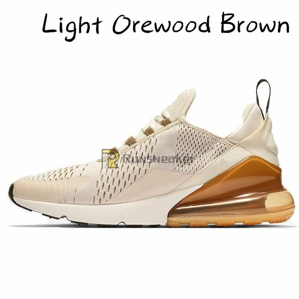 Light Orewood Brown