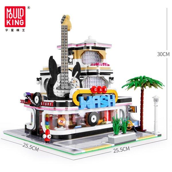 Led Gitar Dükkanı
