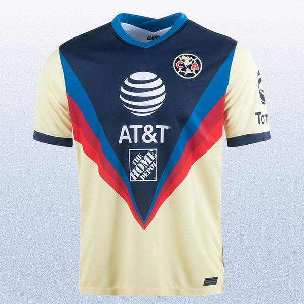 Club America 2021 Home