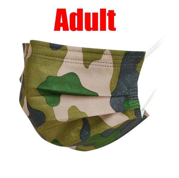 Adult mask 3