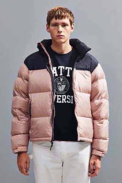 top popular Mens down Winter Jacket Parka Men Women Classic Casual Down Coats Mens Stylist Outdoor Warm Jacket High Quality Unisex Coat Outwear 2021