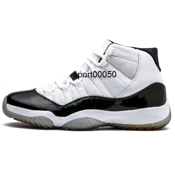 2# 11S Concord High