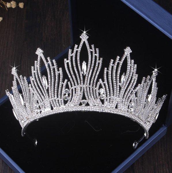 1Pcs Crown