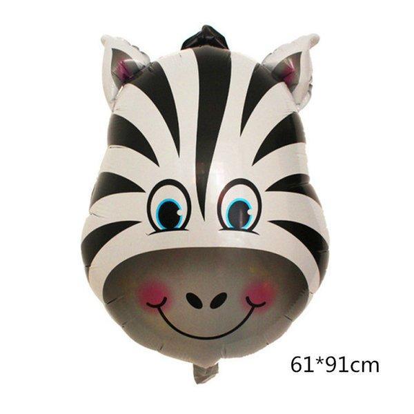 S02 zebra-1pcs