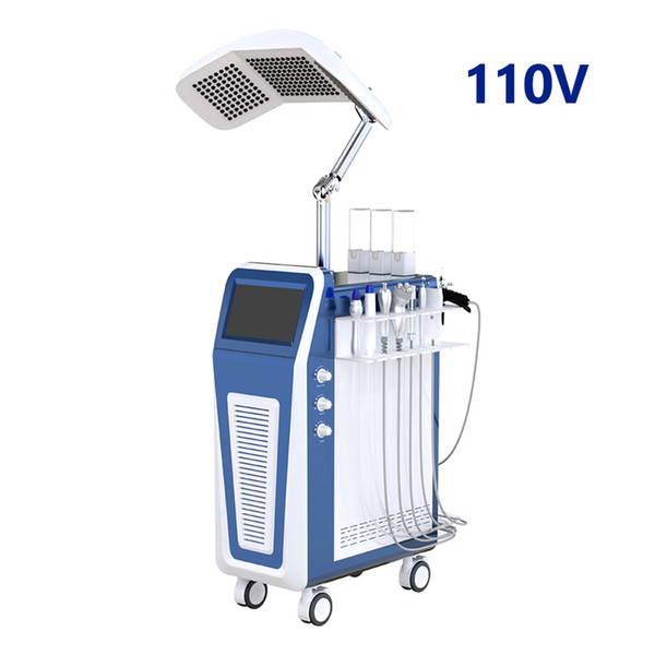 110V Blue Color Machine