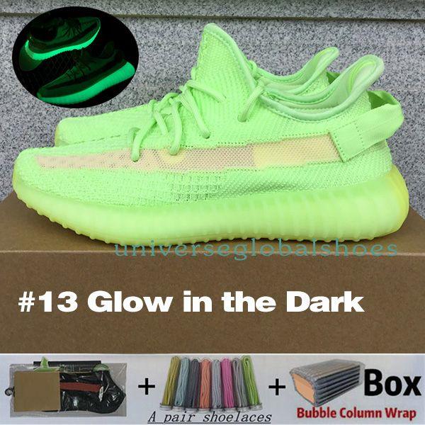 # 13 Glow in the Dark