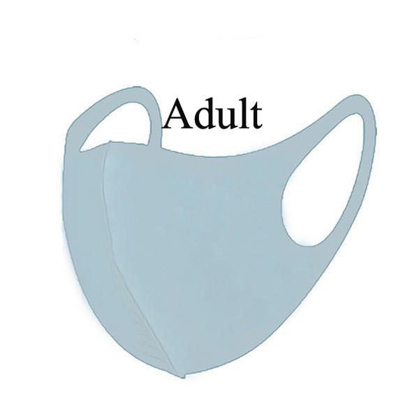 # Bleu clair (adulte)