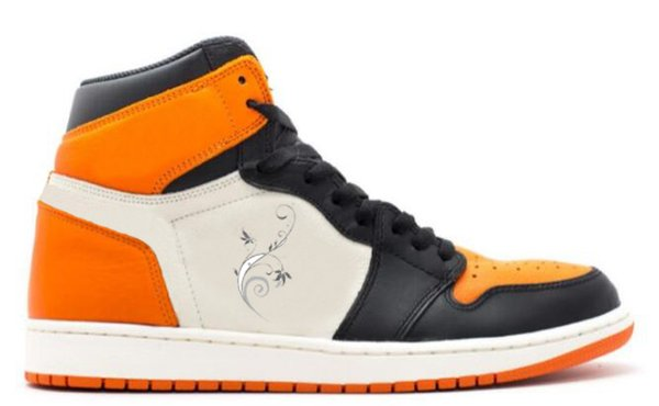 satin shattered backboard