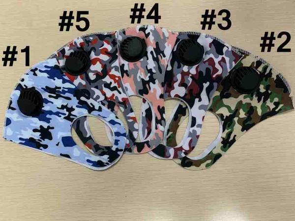 Adulto, # 1- # 5, colore casuale