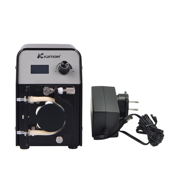 best selling Kamoer FX-STP WIFI PerIstaltic Continuous Duty Dosing pump Reef Aquarium Calcium Reactor Circulation Pump Self-priming Pumps Y200922