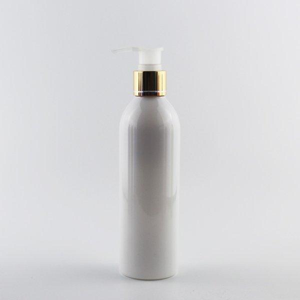 250 мл белого бутылки PET Clear