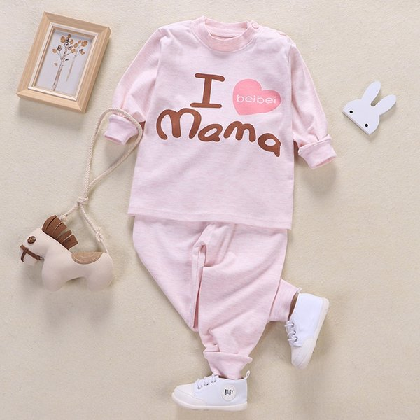 Colored Cotton-amore mamma