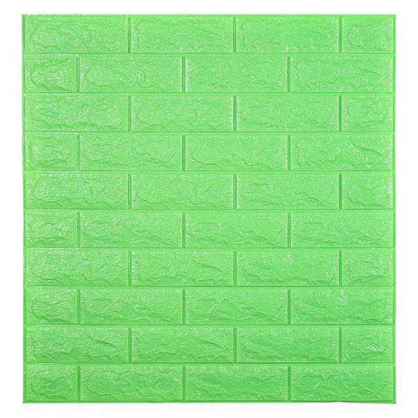 verde 70 * 77 centimetri