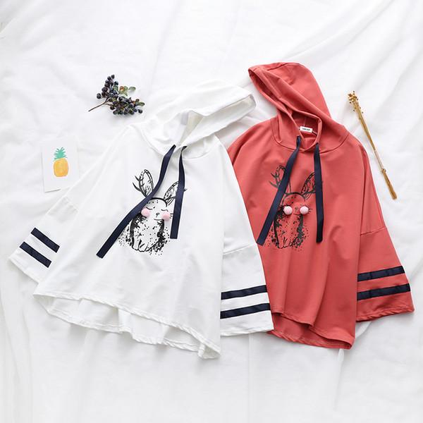 best selling Children Hoodies Sweatshirts Yellow Pink Animal Lovely Cute Fashion Cool comfortbale White Orange