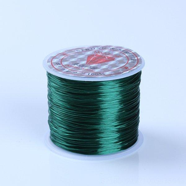 Verde Profondo-un rotolo dista circa 50 metri