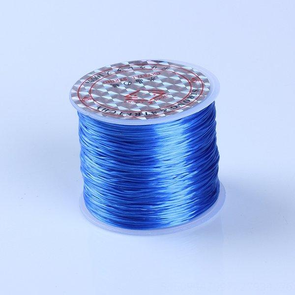 Blu (centro) -a Roll è di circa 50 metri