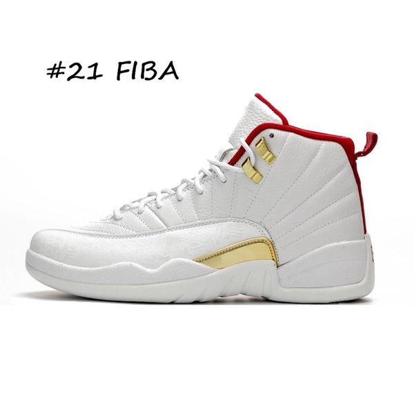 # 21 FIBA