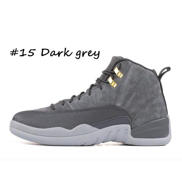 # 15 gris foncé