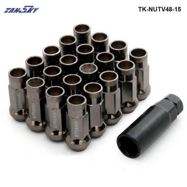 التيتانيوم - M12x1.25