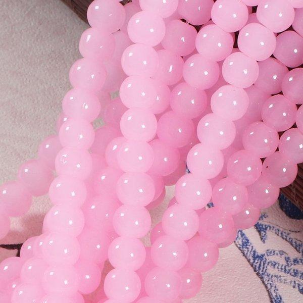 458-Pink-4mm 210 piezas por piezas