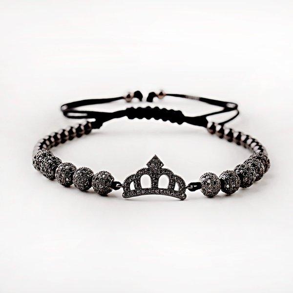 Preto Crown